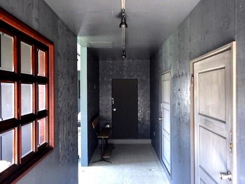 外壁塗装と一緒に、内装もいかが?天壁塗装('◇')ゞ