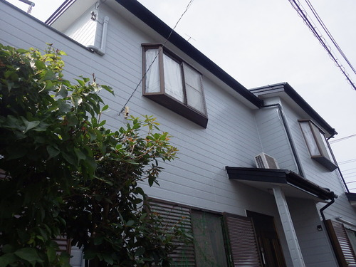 家を長持ちさせる改修は家の状態に合った材料の選定!!